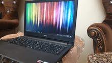 Dell i5 7th Gen 8GB RAM 500GB SSD 2GB AMD Radeon Laptopديل الجيل السابع