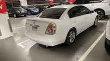 Nissan Altima good condition