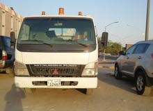 Mitsubishi canter crane for sale in very good condition for 6200 kd it is urgent