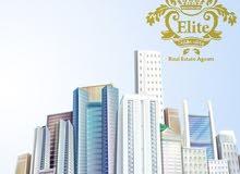 مجمع تجاري جديد للبيع في طبربور مساحة البناء 2800 م , مساحة الارض 1425 م