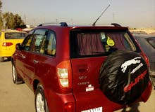 Chery Tiggo car for sale 2013 in Basra city