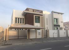 Luxurious 301 sqm Villa for sale in MuscatAl Maabilah