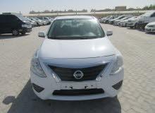 Nissan sunny2013