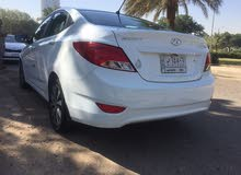 Hyundai Accent 2015 for sale in Baghdad