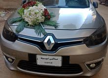 2016 Renault Fluence
