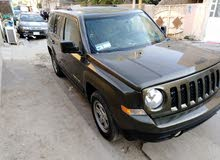 10,000 - 19,999 km mileage Jeep Patriot for sale