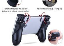 Mobile Gamepad For PUBG Fortnite ... يد تحكم للهواتف الذكية