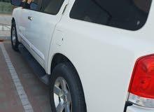 Nissan Armada 2007 - Used