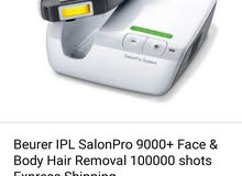 Laser IPL Beurer Germany