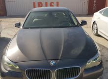 Automatic BMW 2012 for sale - Used - Benghazi city