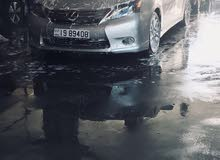 60,000 - 69,999 km mileage Lexus HS for sale