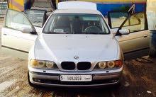 For sale BMW 535 car in Tripoli