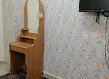 غرفة خاصة مع مطبخ مؤثثة بالكامل Private room full furnished