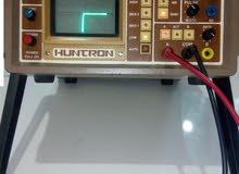 huntron tracker 2000