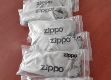 نظرات رجالية + نسائية اخر 10 قطع ماركة Zippo الإيطالية