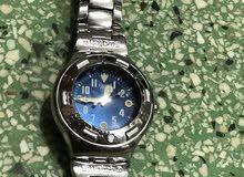 ساعة ماركة SWATCH/ IRONY SCUBA 200 STAINLESS STEEL