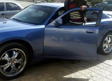 Dodge Charger 2007 For sale - Blue color