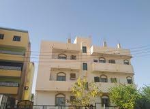 عمارة كافوري مربع12 مؤسسه ل4 طوابق