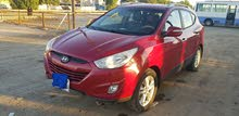 For sale 2014 Maroon Tucson