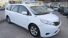 Best price! Toyota Siena 2013 for sale