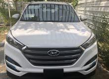 Hyundai Tucson New in Baghdad