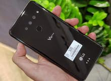 Lg V50 ThinQ ......Support 5G Networks