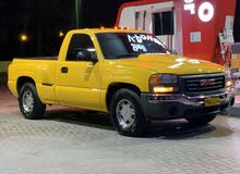 Used condition GMC Sierra 2003 with 1 - 9,999 km mileage