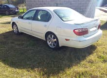 Nissan Maxima 2008 For sale - White color