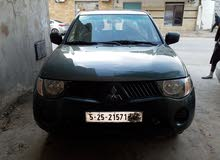 Mitsubishi Pistachio 2008 For Sale