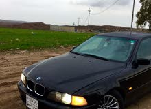 BMW 528 Used in Najaf