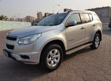 Automatic Chevrolet 2013 for sale - Used - Hawally city