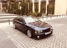 BMW 520i موديل 2000