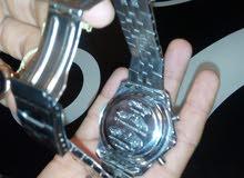 ساعة breitling  A25363 Bently motors