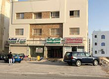 apartment in Muscat Al-Hail for rent