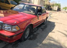 1990 Toyota in Baghdad
