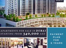 for sale apartments in Dubai