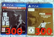 PES 2019 &The Last Of Us