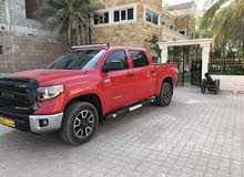 Toyota Tundra car for sale 2014 in Muscat city