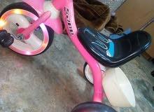 دراجة اطفال للبيع بسعر مغري