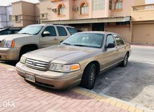 2004 Crown Victoria for sale