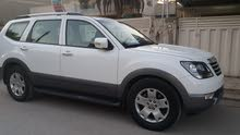 Used condition Kia Mohave 2012 with 10,000 - 19,999 km mileage