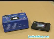 للبیع راوتر NET GEAR 4g LTE Zain