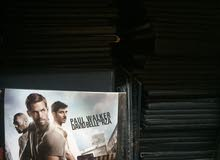 dvd  english move