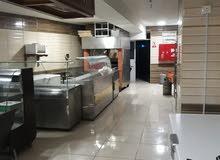 معدات مطعم كامل للبيع