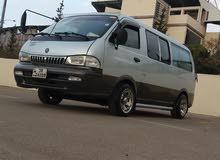 Kia Borrego 2000 - Used