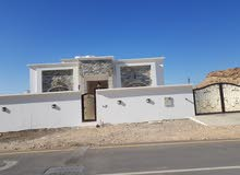 Luxurious 300 sqm Villa for sale in AmeratMahaj