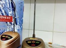 فلتر للماء مستورد كهربائي للبيع