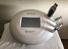 THALGO IBEAUTY MACHINE