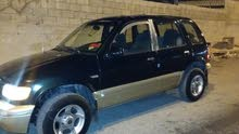 Used Kia Sportage for sale in Amman