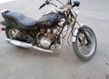 دراجة هارلي البيع